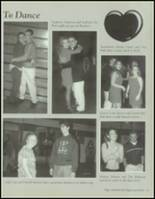 1999 Anderson County High School Yearbook Page 24 & 25