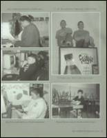 1999 Anderson County High School Yearbook Page 32 & 33
