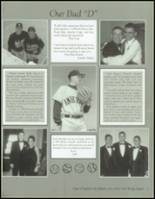 1999 Anderson County High School Yearbook Page 36 & 37