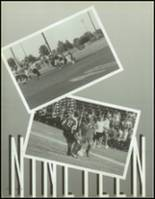 1999 Anderson County High School Yearbook Page 38 & 39