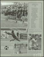 1999 Anderson County High School Yearbook Page 40 & 41