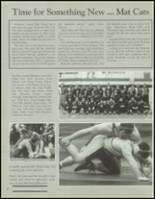 1999 Anderson County High School Yearbook Page 54 & 55