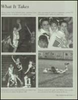 1999 Anderson County High School Yearbook Page 56 & 57
