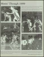 1999 Anderson County High School Yearbook Page 72 & 73