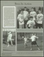 1999 Anderson County High School Yearbook Page 78 & 79