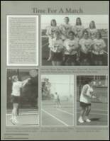 1999 Anderson County High School Yearbook Page 80 & 81