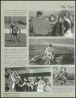 1999 Anderson County High School Yearbook Page 86 & 87