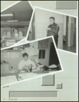 1999 Anderson County High School Yearbook Page 88 & 89