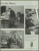 1999 Anderson County High School Yearbook Page 92 & 93