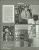 1999 Anderson County High School Yearbook Page 98 & 99