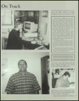 1999 Anderson County High School Yearbook Page 100 & 101