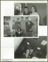 1999 Anderson County High School Yearbook Page 106 & 107
