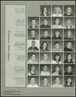 1999 Anderson County High School Yearbook Page 110 & 111