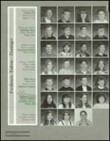 1999 Anderson County High School Yearbook Page 116 & 117