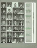 1999 Anderson County High School Yearbook Page 122 & 123