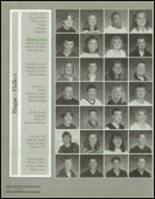 1999 Anderson County High School Yearbook Page 128 & 129