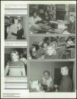 1999 Anderson County High School Yearbook Page 134 & 135