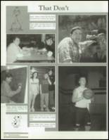 1999 Anderson County High School Yearbook Page 136 & 137
