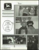 1999 Anderson County High School Yearbook Page 138 & 139