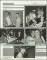 1999 Anderson County High School Yearbook Page 140 & 141