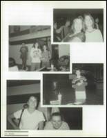 1999 Anderson County High School Yearbook Page 142 & 143