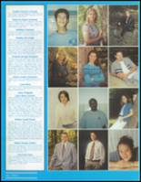 1999 Anderson County High School Yearbook Page 150 & 151
