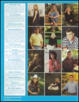 1999 Anderson County High School Yearbook Page 152 & 153