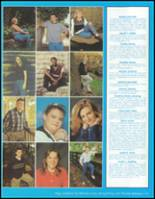 1999 Anderson County High School Yearbook Page 154 & 155