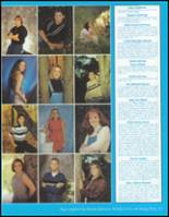 1999 Anderson County High School Yearbook Page 156 & 157