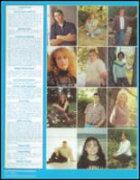 1999 Anderson County High School Yearbook Page 158 & 159