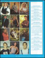 1999 Anderson County High School Yearbook Page 160 & 161