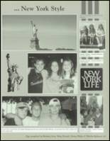 1999 Anderson County High School Yearbook Page 166 & 167