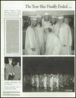 1999 Anderson County High School Yearbook Page 168 & 169