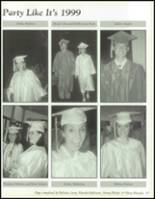 1999 Anderson County High School Yearbook Page 170 & 171