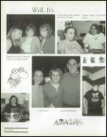 1999 Anderson County High School Yearbook Page 172 & 173