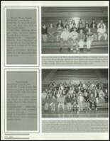 1999 Anderson County High School Yearbook Page 178 & 179