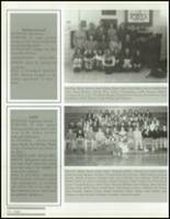 1999 Anderson County High School Yearbook Page 180 & 181