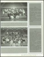 1999 Anderson County High School Yearbook Page 182 & 183