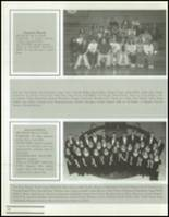 1999 Anderson County High School Yearbook Page 184 & 185
