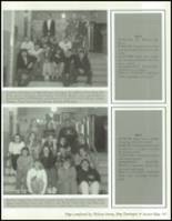 1999 Anderson County High School Yearbook Page 186 & 187