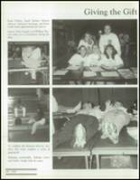 1999 Anderson County High School Yearbook Page 192 & 193