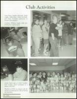 1999 Anderson County High School Yearbook Page 196 & 197