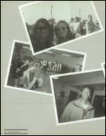1999 Anderson County High School Yearbook Page 200 & 201