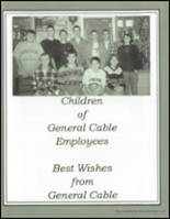 1999 Anderson County High School Yearbook Page 216 & 217