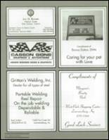 1999 Anderson County High School Yearbook Page 228 & 229