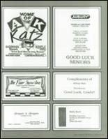 1999 Anderson County High School Yearbook Page 242 & 243