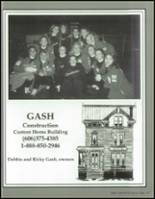 1999 Anderson County High School Yearbook Page 250 & 251