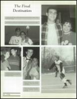 1999 Anderson County High School Yearbook Page 264 & 265