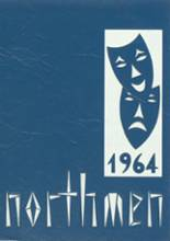 1964 Yearbook North Syracuse High School