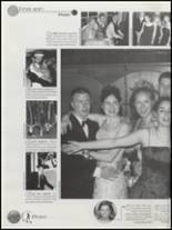 2001 Laingsburg High School Yearbook Page 26 & 27